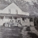 Birchwood Hall – Summer, 1914 By Barbara Larsen